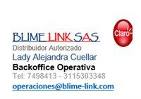 Blime Link SAS