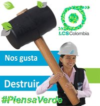 LCS Colombia