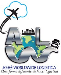 ashe worldwide Logistica sas