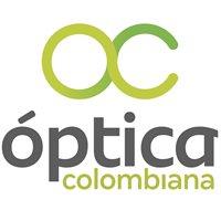 ÓPTICA COLOMBIANA S.A