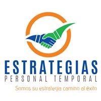 ESTRATEGIAS PERSONAL TEMPORAL SAS