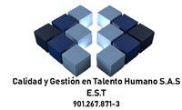 CALIDAD Y GESTION EN TALENTO HUMANO SAS