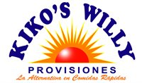 kiko's willy provisiones