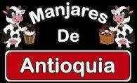 Manjares de Antioquia