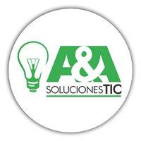 A&A Soluciones - TIC S.A.S.