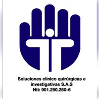 Soluciones clinico quirurgicas e investigativas sas