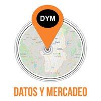 DATOS Y MERCADEO