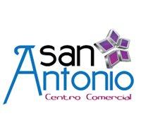 Centro Comercial Bazar San Antonio P.H.