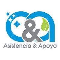 ASISTENCIA Y APOYO MEDICO SAS