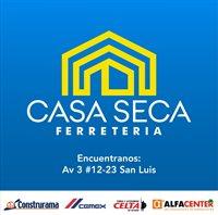 CASA SECA SAS