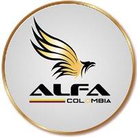 Alfa Colombia SAS