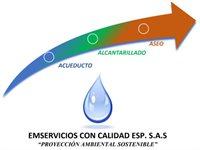 EMSERVICIOS CON CALIDAD S.A.S. E.S.P.