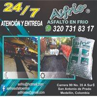 Asfrio SAS
