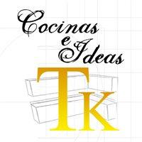 Cocinas e ideas tk