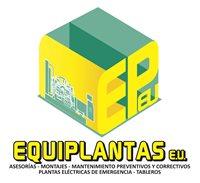 EQUIPLANTAS E.U.