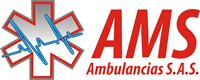 AMS Ambulancias S.A.S