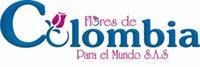 FLORES DE COLOMBIA PARA EL MUNDO SAS