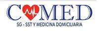 comed consulta medica domiciliaria