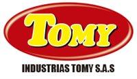 Industrias Tomy S,A.