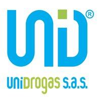 UNION DE DROGUISTAS S.A UNIDROGAS S.A