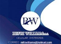 REFRIWILLIAM S.A.S