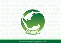 ECORHINO ASISTENCIA SAS