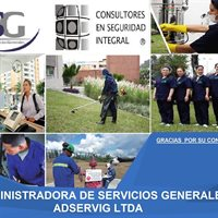 ADMINISTRADORA DE SERVICIOS GENERALES