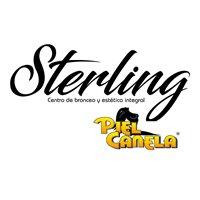 Sterling piel canela