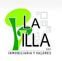 Inmobiliaria y valores la villa S.A.S