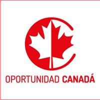 Oportunidad Canadá