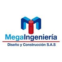 MEGAINGENIERIA DISEÑO Y CONSTRUCCION SAS