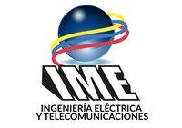 IME INGENIERÍA ELÉCTRICA Y TELECOMUNICACIONES SAS