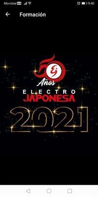 ElectroJaponesa S.A.