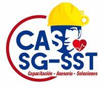 CAS SG-SST S.A.S.