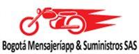 Bogota mensajeriapp & Suministros SAS