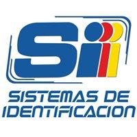 SISTEMAS DE IDENTIFICACION SAS