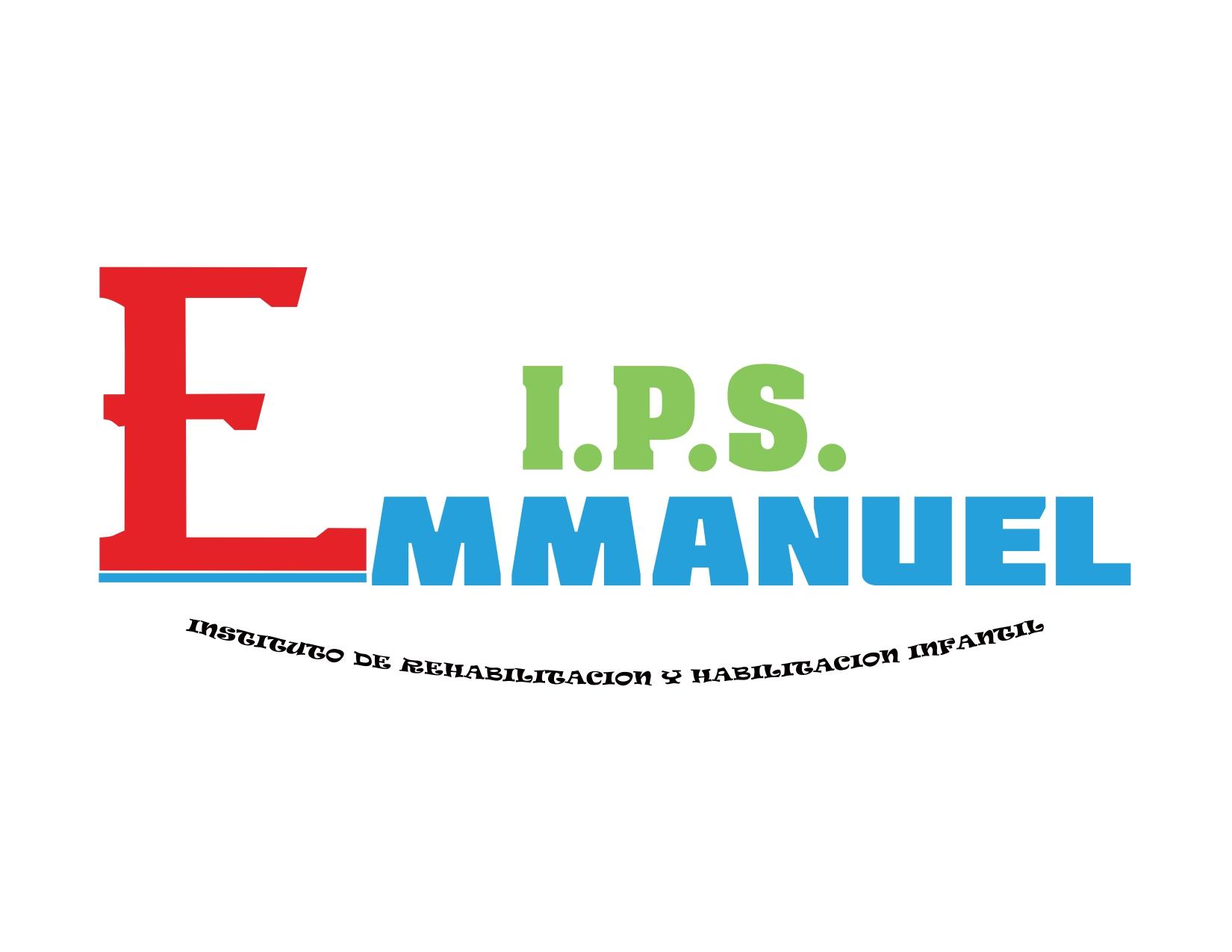 EMMANUEL INSTITUTO DE REHABILITACION Y HABILITACION INFANTIL S.A.S
