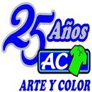 Arte y color Uniformes