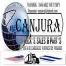 CANJURA TRUCKS SALES & PARTS INTERNACIONAL