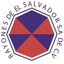 Rayones de El Salvador