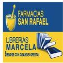 Farmacia San Rafael y Librerias Marcela
