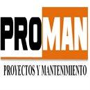 Proman SA DE CV