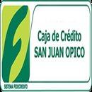 Caja de Crédito y Ahorro de San Juan Opico
