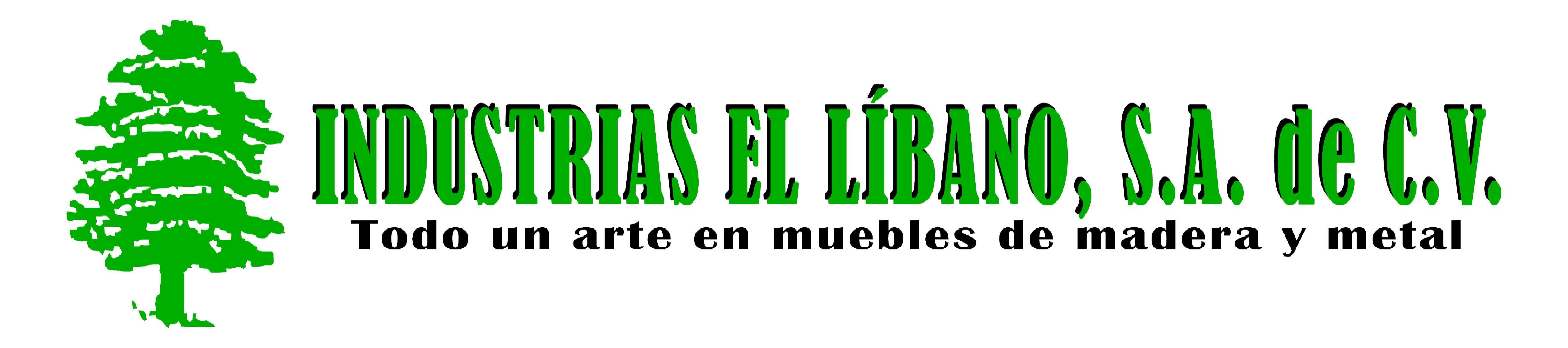 INDUSTRIAS EL LIBANO S.A. DE C.V.
