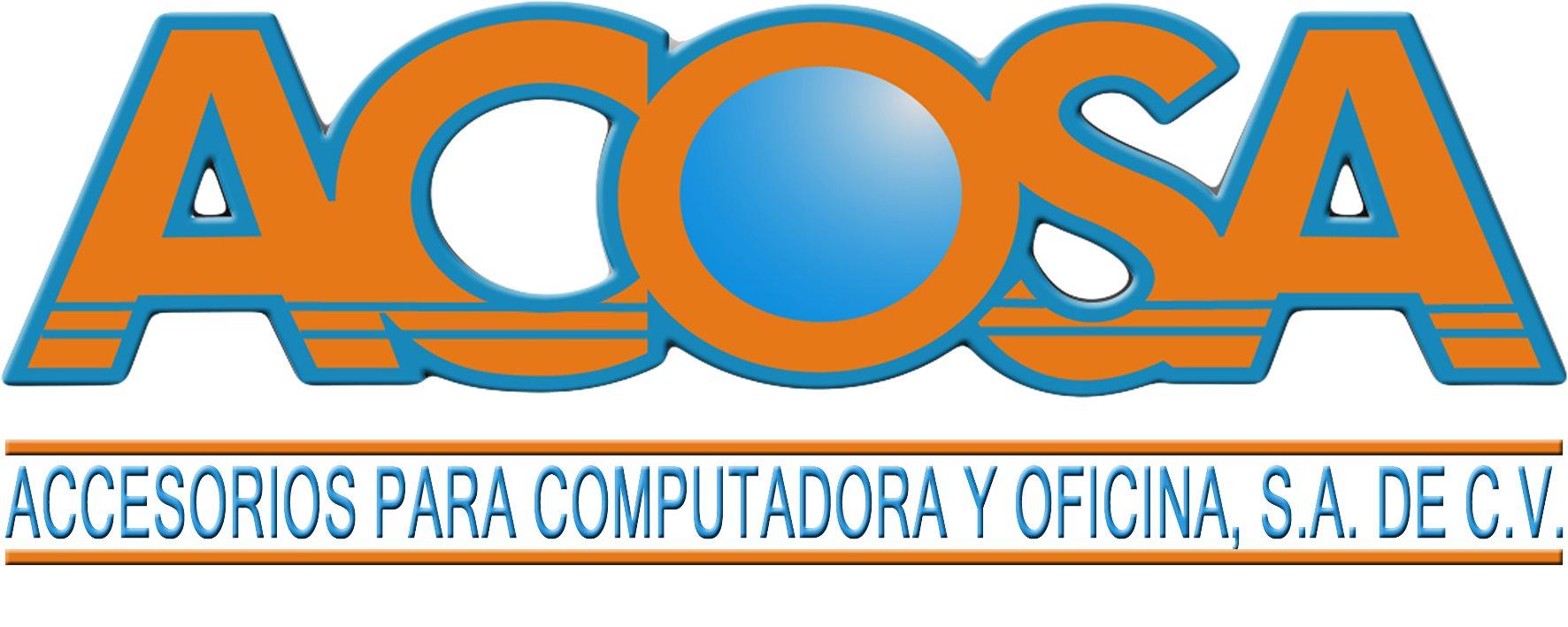 ACCESORIOS PARA COMPUTADORAS Y OFICINAS S.A DE C.V