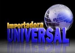 Importadora Universal S.A de C.V