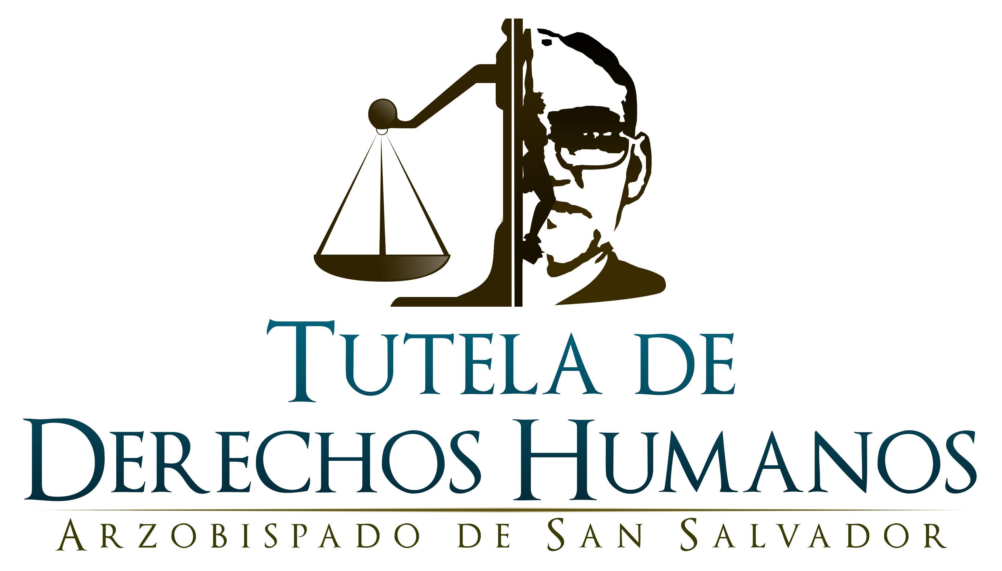 TUTELA DE DERECHOS HUMANOS ARZOBISPADO DE SAN SALVADOR