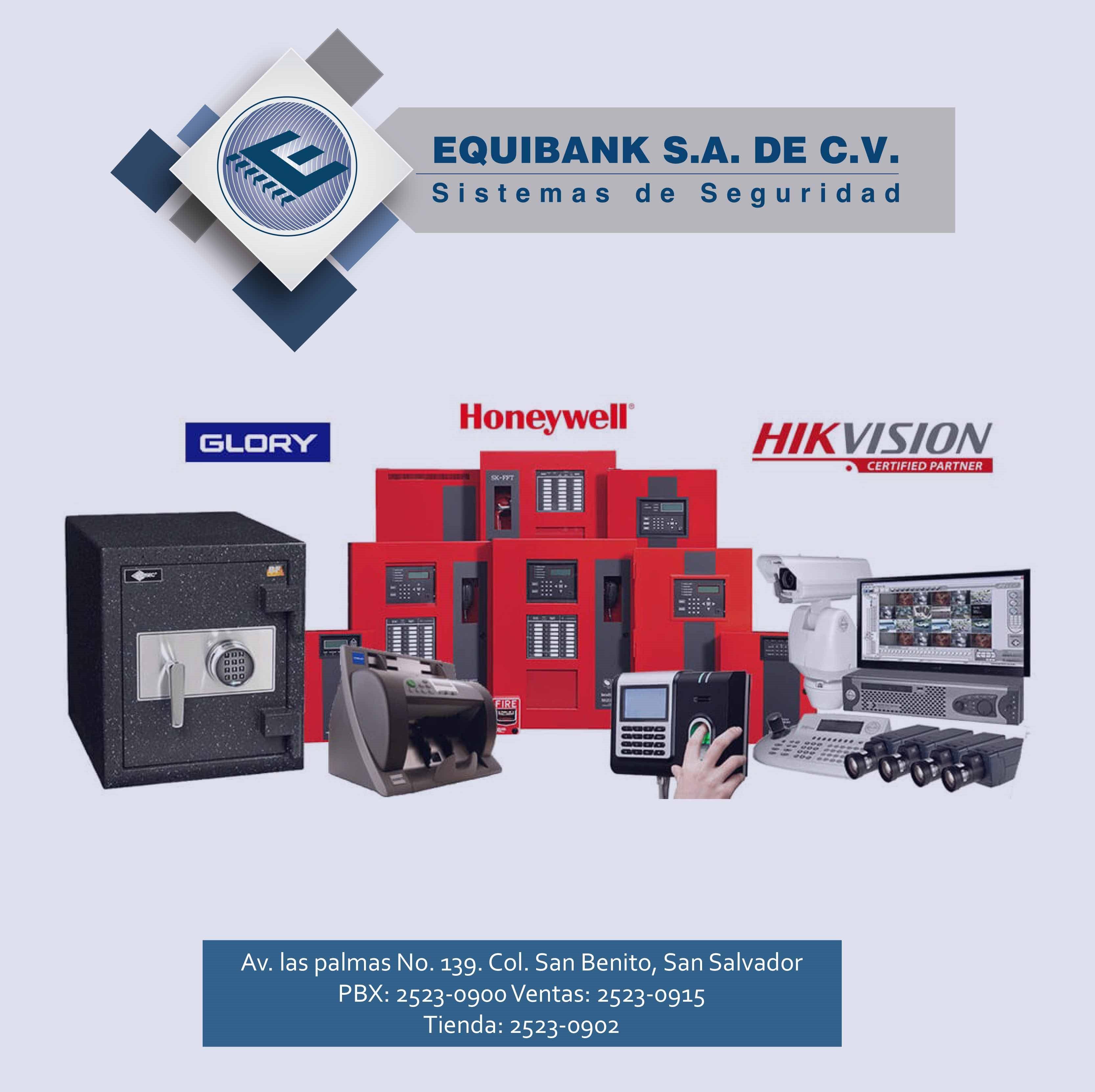 Equibank,S.A. de C.V.