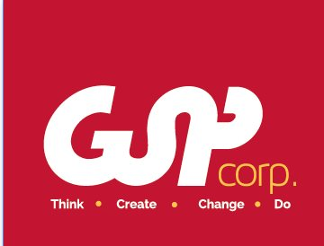 GSP CORP.