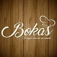 Bokas